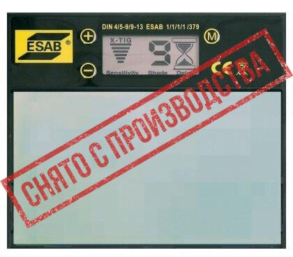 Сварочная маска для профессионалов ESAB Aristo Tech 5-13 HD