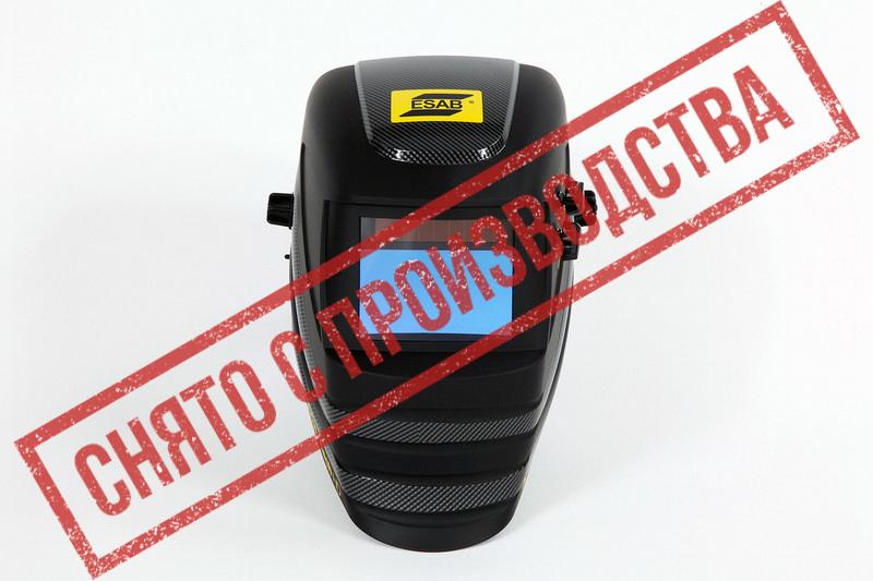 Заказать надёжную сварочною маску ESAB Aristo Tech 5-13 HD