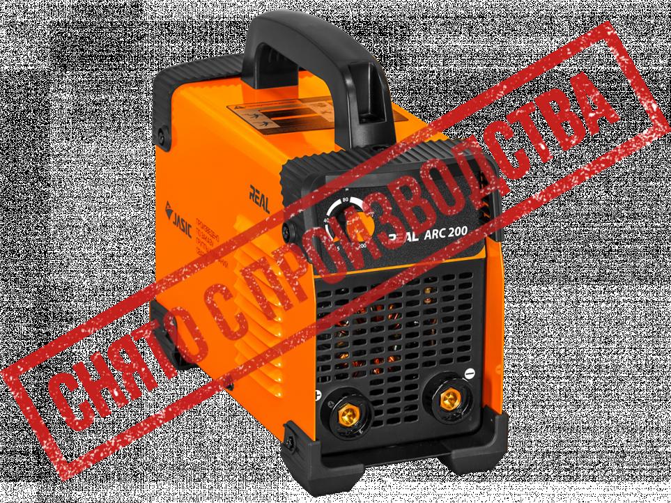 Купить сварочный инвертор Сварог REAL ARC 200 (Z238) в СПб