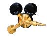 Редуктор для азота Сварог БАЗО 50-4 (арт. 00000095640)