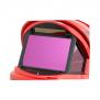 Сварочная маска FoxWeld Корунд МЕГА (красная)-5.jpg