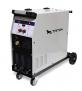 Инверторный полуавтомат для сварки алюминия TRITON ALUMIG 250P DPULSE SYNERGIC (380 Вольт) с доставкой в СПб