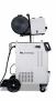 Профессиональный полуавтомат для цеха с двойным пульсом TRITON ALUMIG 500P Dpulse Synergic DW