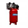 Купить поршневой компрессор с вертикальным ресивером Aurora Cyclon-120 в СПб