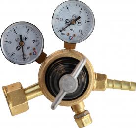 Купить надёжный азотный редуктор БАМЗ БАЗО-50-4 в СПб