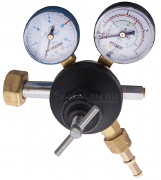 Азотный крупногабаритный регулятор расхода газа REDIUS А-30-КР1